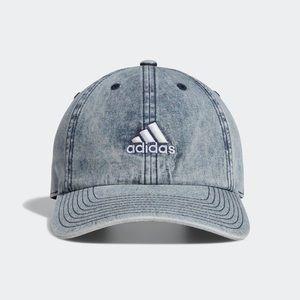 Adidas Denim Hat